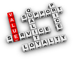 IQMS ERP Software provides value that exceeds price
