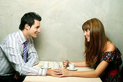 Hiring is like a first date