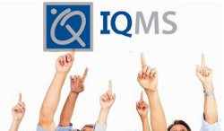 Point to IQMS