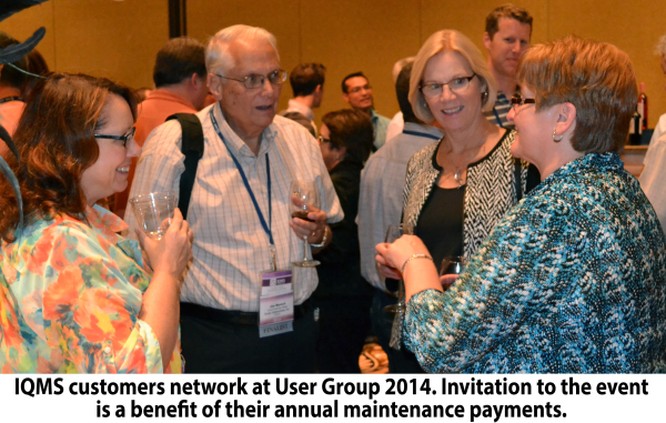 User Group 2014