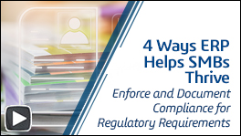 ERP-for-SMB-4-doc-regulatory-compliance