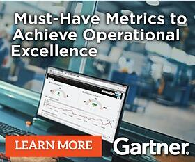 Manufacturing Metrics that lead to operational excellence