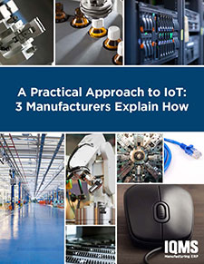 Guide to a praacticle approach to imlementing IoT
