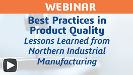 Webinar: Best Practices in Production Quality in the Digital Age